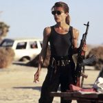 The Search for the New Sarah Connor In The Terminator Reboot is Down to Two (Still No Clue What the Film is About, Though)