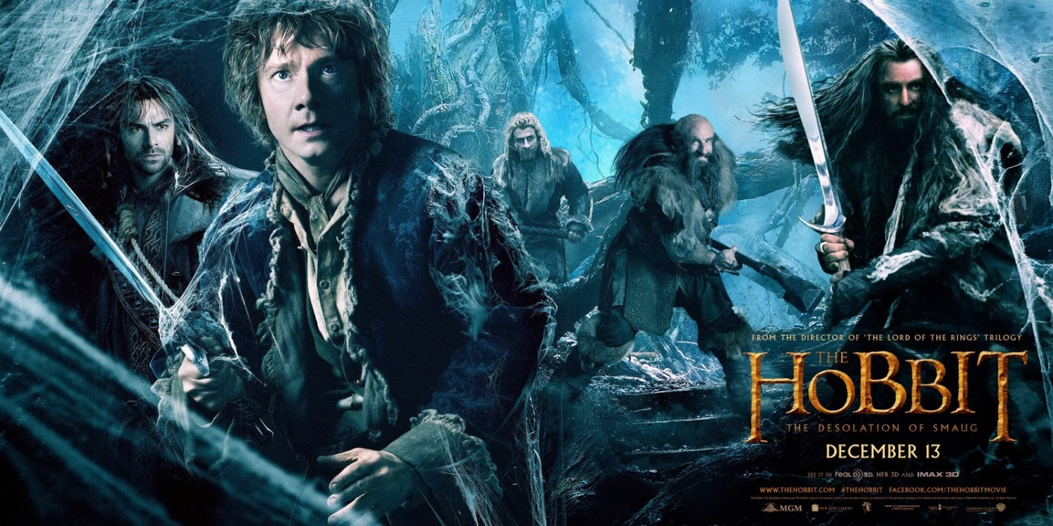 The-Hobbit-The-Desolation-of-Smaug-Review