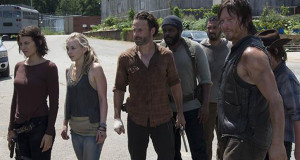 "The Walking Dead Season 4, Episode 8 Review: ""Too Far Gone"""