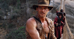 Disney Officially Adds Indiana Jones to Its Collection of Things You Once Loved That It Now Owns
