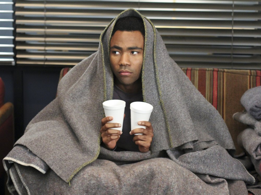 """Community Season 5, Episode 3 Review: """"Basic Intergluteal"""