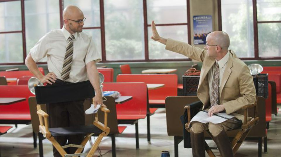 Community Documentary Filmmaking Redux Advanced Organization of Episodic Installments: The 10 Best Episodes of Community