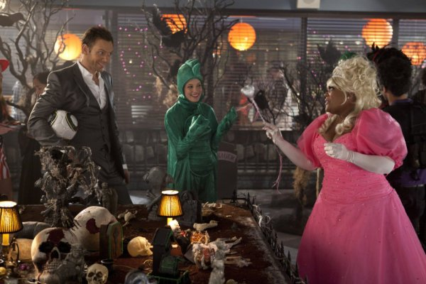 Community Epidemiology Advanced Organization of Episodic Installments: The 10 Best Episodes of Community