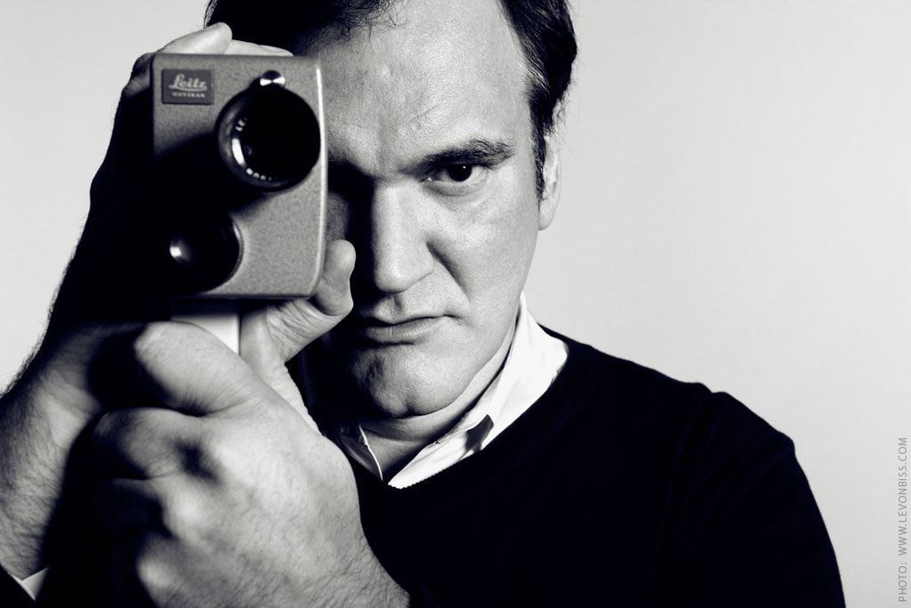Quentin Tarantino Is Suing Gawker For Leaking 'The Hateful Eight'