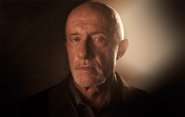 Vince Gilligan Wants To Feature Jonathan Banks' Mike On Better Call Saul and, Yes, We Would Like That Too Please