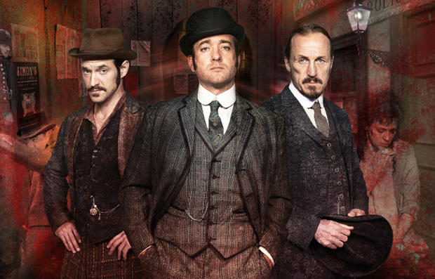Rips Save Red Ripper Street Cancelled?!? Heres What You Can Do About It