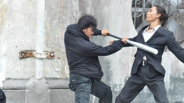 Trailer Breakdown — The First Full Trailer for The Raid 2: Berandal Will Kick Your Ass, Possibly Take Your Name
