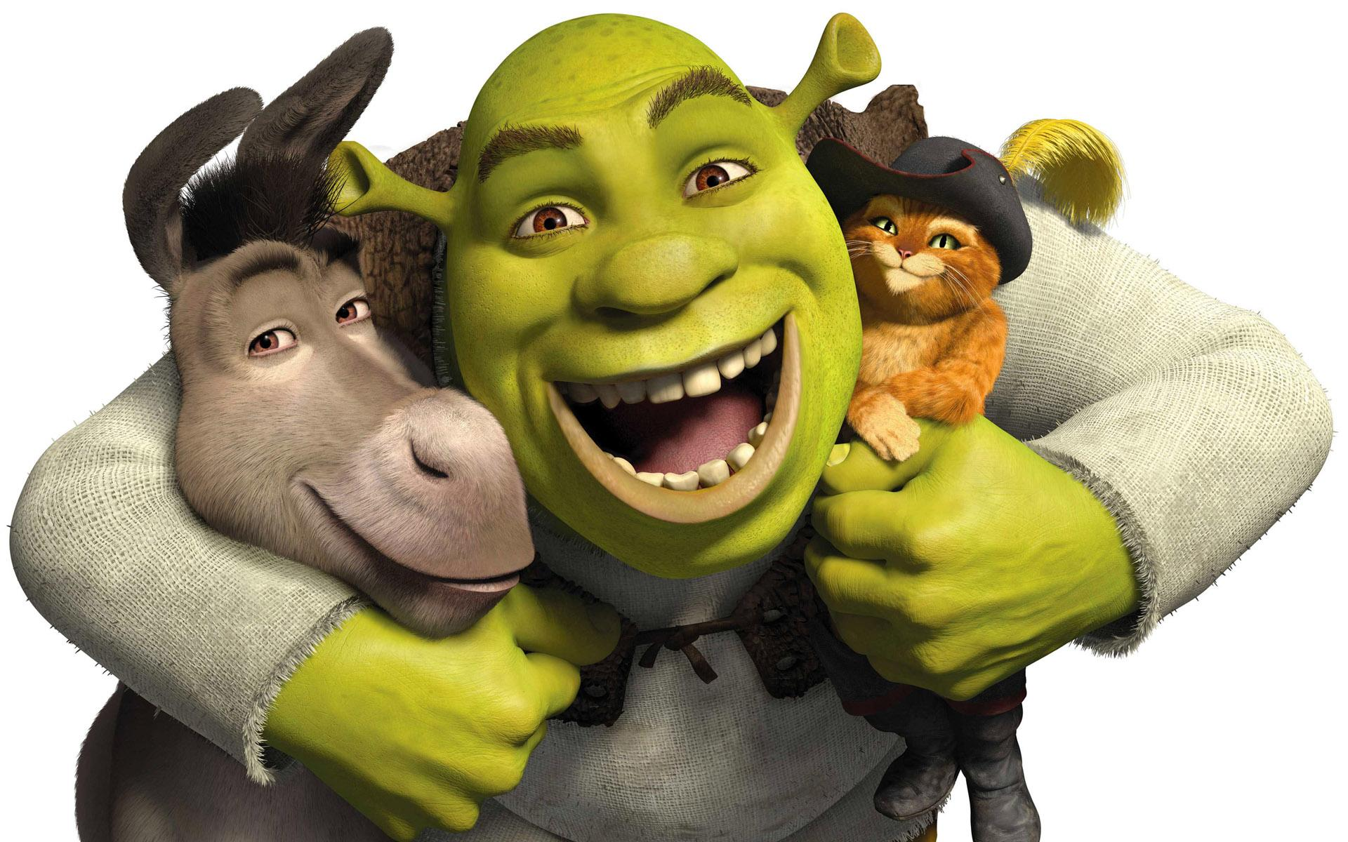 Shrek Images amp Pictures Becuo