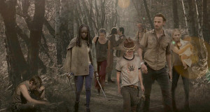 The-Walking-Dead-A