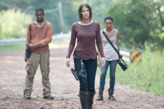 The-Walking-Dead-Alone-Review