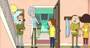 Rick-and-Morty-Ricksy-Business-Review