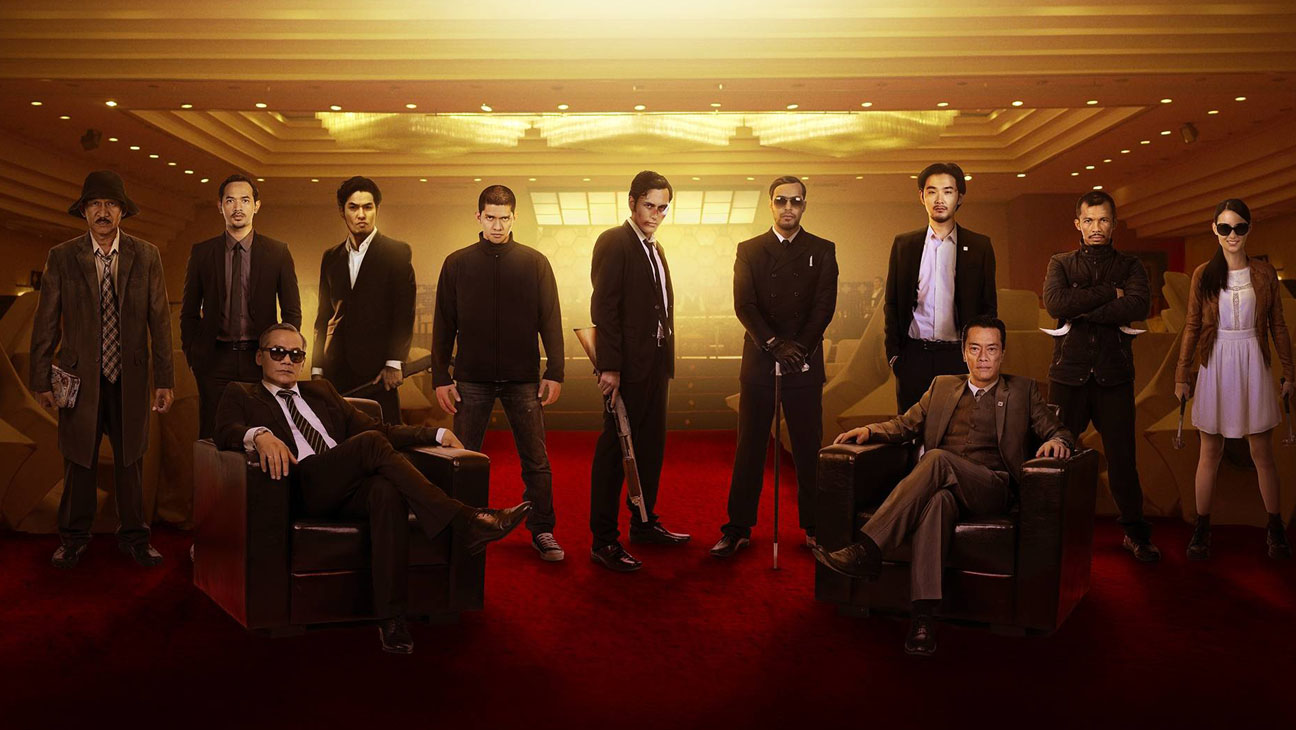 The Raid 2 Review: One of the Best Action Movies Ever Made, Unfortunately Wrapped Around a Ponderous Gangster Film Shell