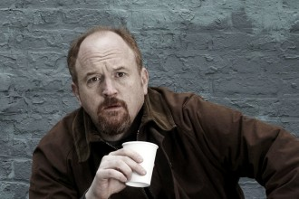 LOUIE: Louis C.K. stars in LOUIE on FX.