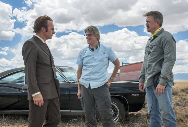 Better Call Saul Delayed Until 2015, But Renewed For A Second Season…So Silver Lining, I Guess?
