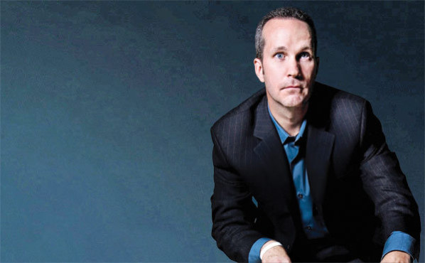 Why Jimmy Pardo Should Be The New Host of the Late Late Show