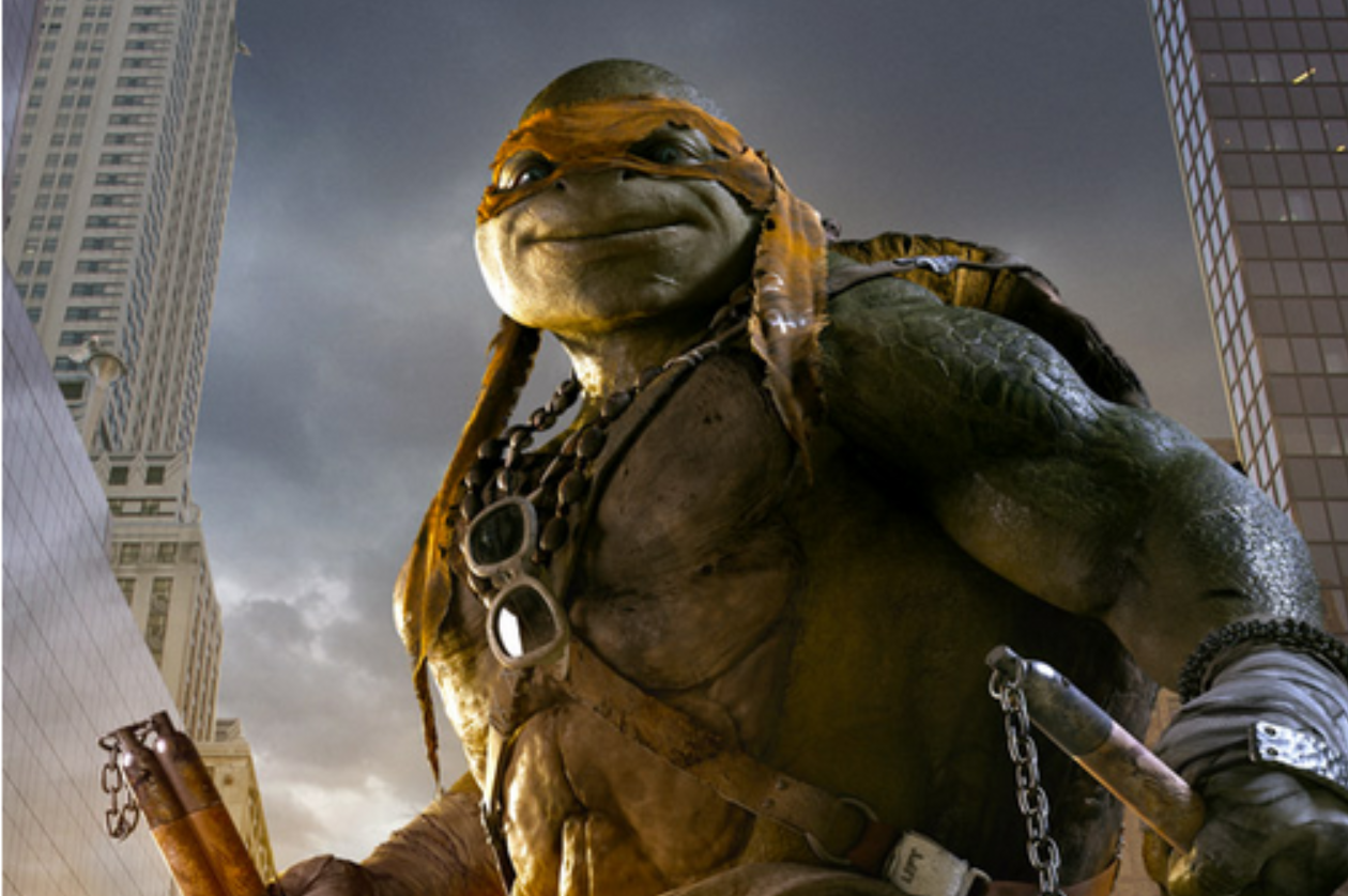 Opinion: Michael Bay's TMNT – Some brief Pros and Cons - n3rdabl3