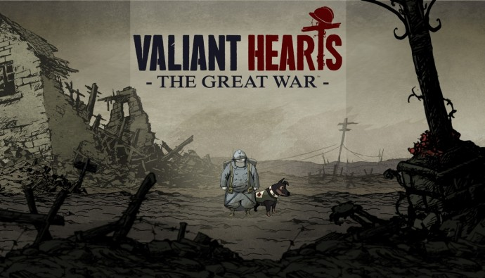 Valient-Hearts-The-Great-War-Review