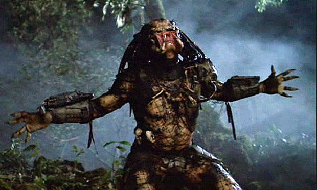 Shane Black To Direct Predator Reboot