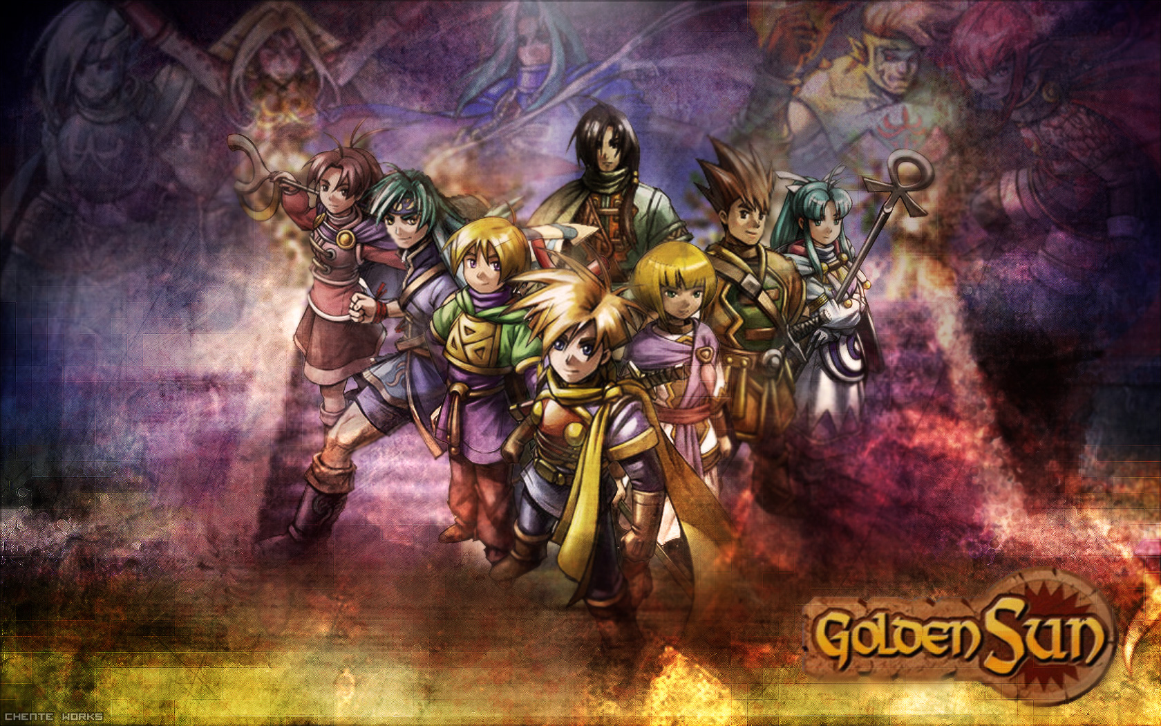The Four Best JRPGs on the Wii U Virtual Console | Geek Binge