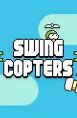 Swing-Copters-Review