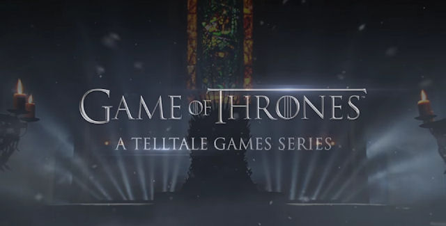 This Winter, Telltale's Game of Thrones Game Is Coming (Or That's The Plan, At Least)