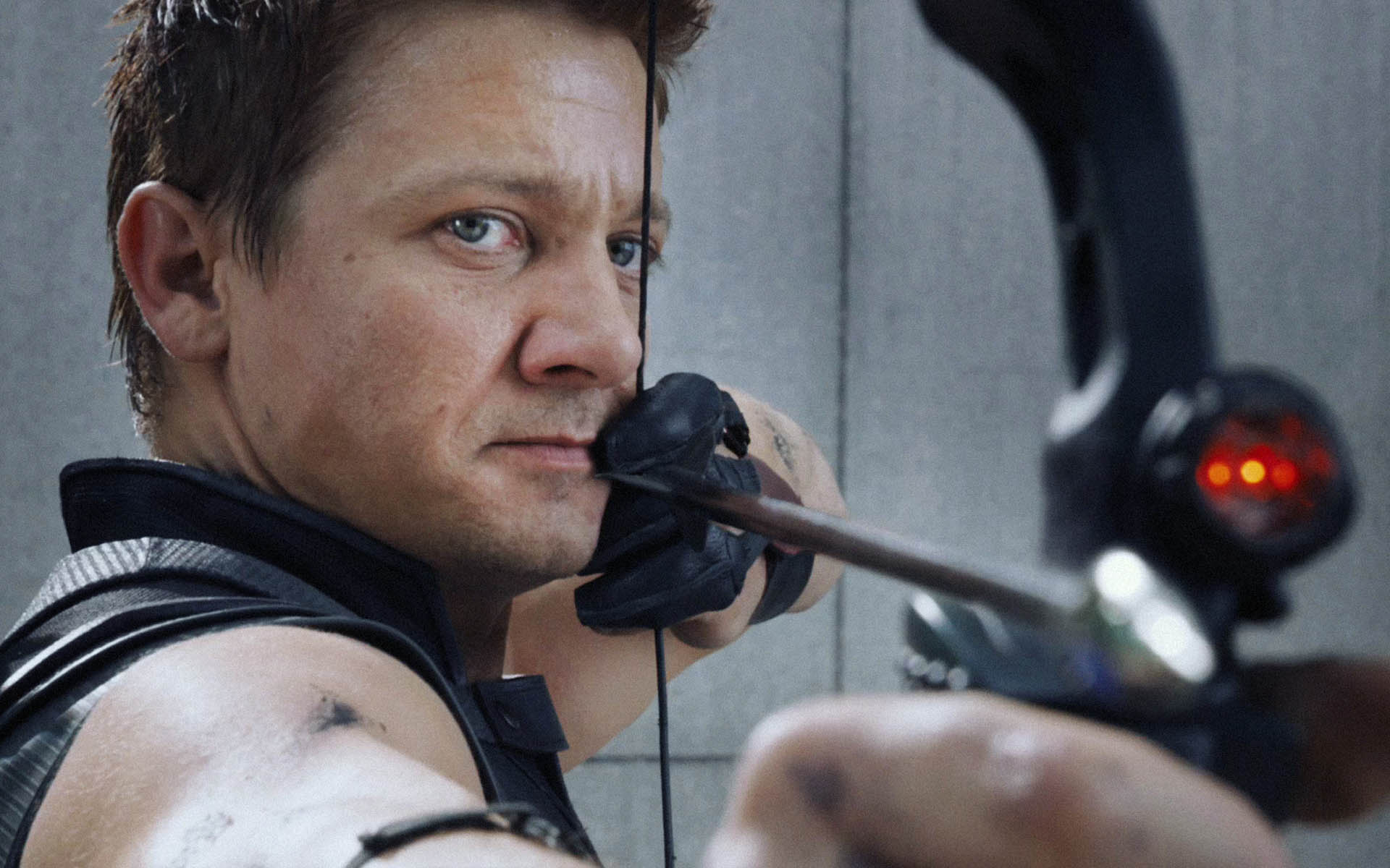 Hawkeye Was Going To Be in Captain America: The Winter Soldier, And Here's What He Would Have Been Up To In The Film