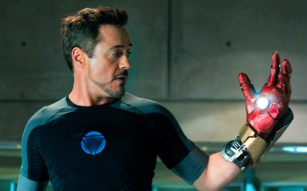 Iron Man 4 Isn't In Development, Says Iron Man