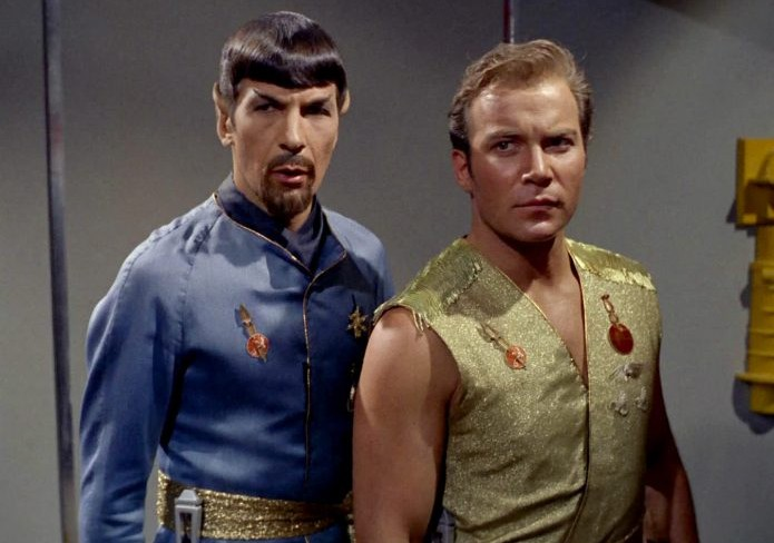 Roberto Orci Might First Ruin Star Trek 3 By Bringing Back Leonard Nimoy AND William Shatner