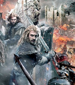 The-Hobbit-Battle-of-Five-Armies-Banner
