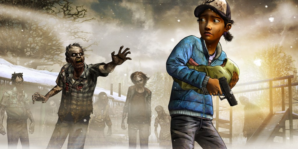 "The Walking Dead: The Video Game Season 2 Finale Review: ""No Going Back"" Masterfully Closes Off A Tremendous Season"