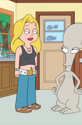 American-Dad-Blonde-Ambition-Review
