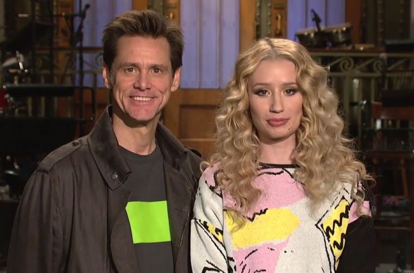 "Saturday Night Live: ""Jim Carrey/Iggy Azalea"" Review"