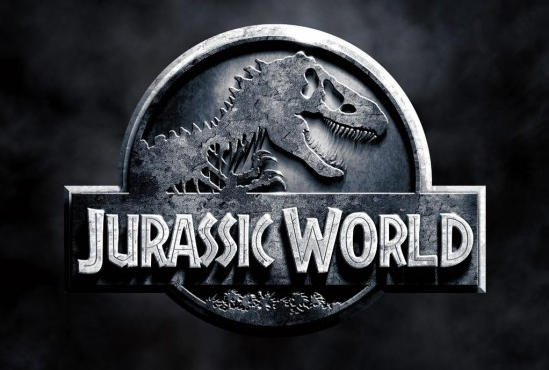 Jurassic World Official Poster Revealed: It's A Logo, Everyone