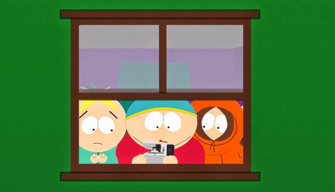 South-Park-Season-18-Magic-Bush