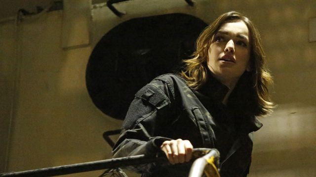 "Agents of S.H.I.E.L.D.: ""Making Friends and Influencing People"" Review"