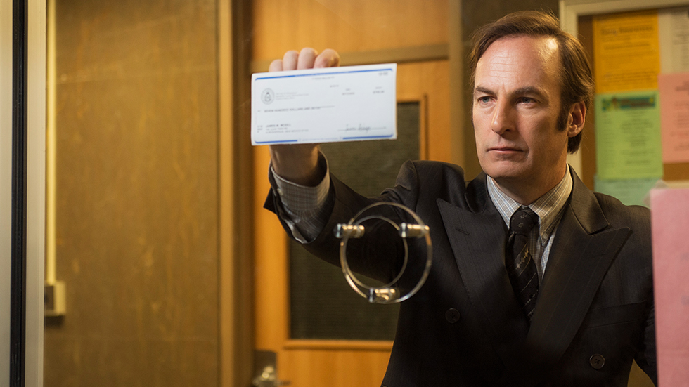 Better Call Saul Premieres February 8; Celebrate With Yet Another Teaser
