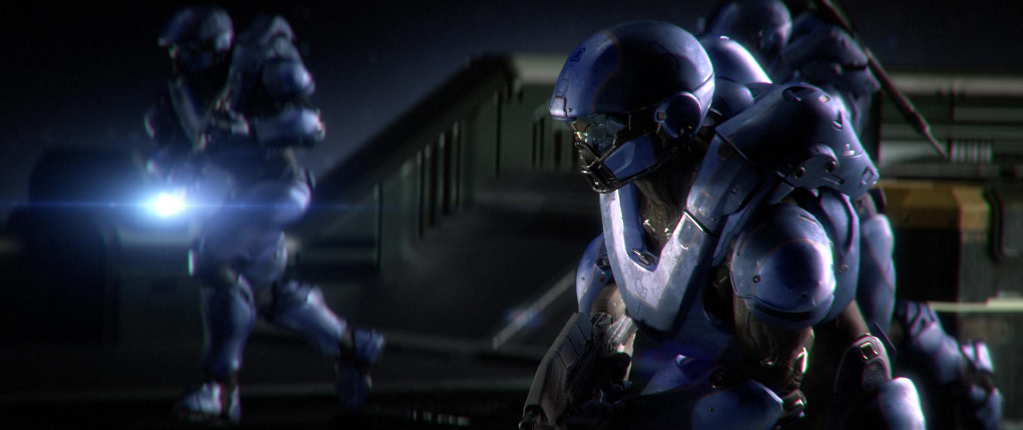Halo 5: Guardians Multiplayer Gets Some Upgrades