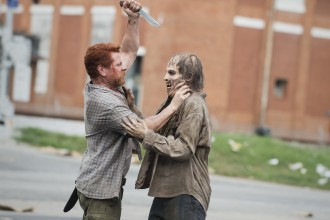 The-Walking-Dead-Self-Help-Review
