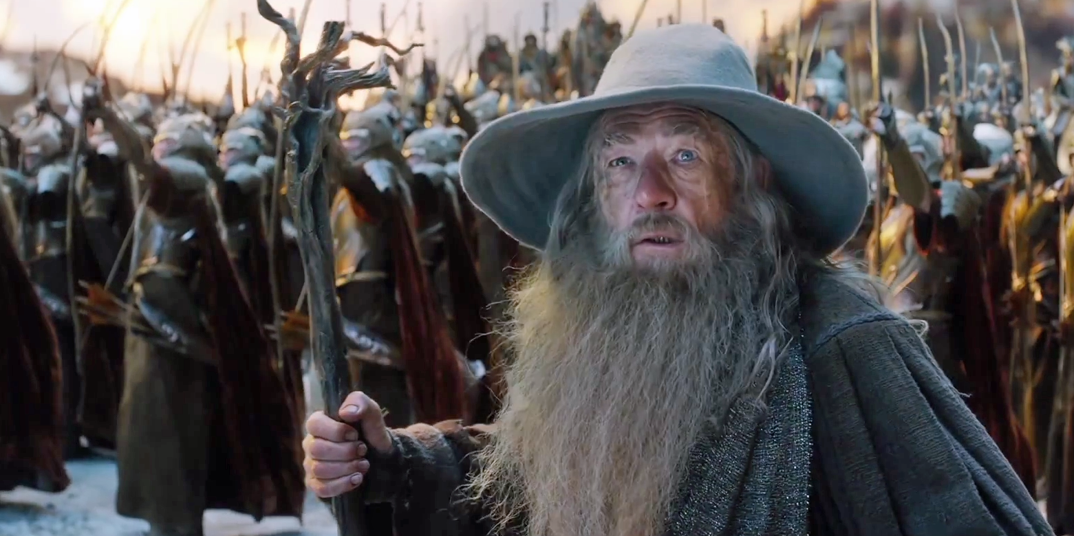 The Hobbit: The Battle of Five Armies Review — One Film To ...