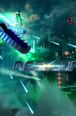 Resogun-PS4