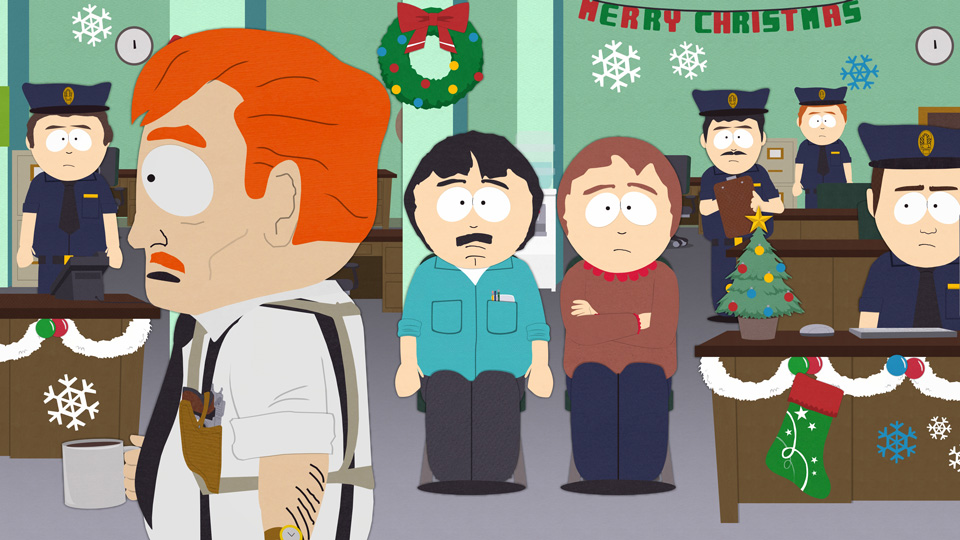 "South Park: ""#HappyHolograms"" Review"