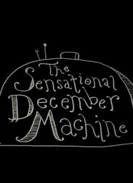 The-Sensational-December-Machine