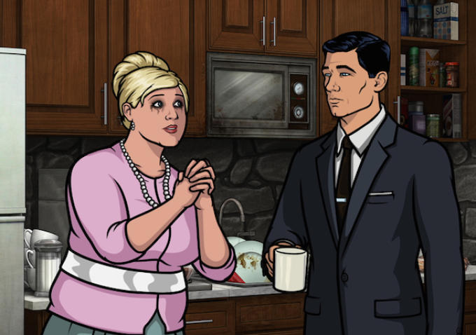"Archer: ""Edie's Wedding"" Review"