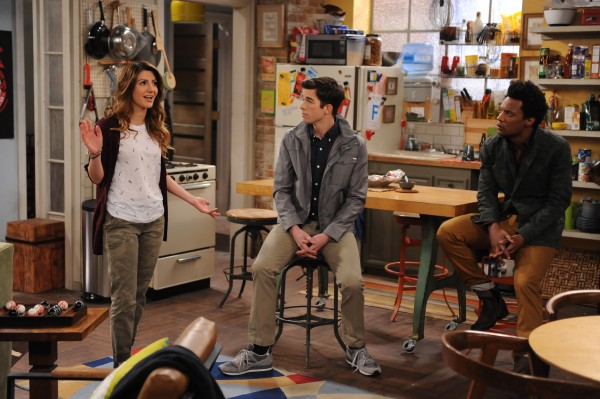 """Mulaney: """"Power Moves"""" Review"""