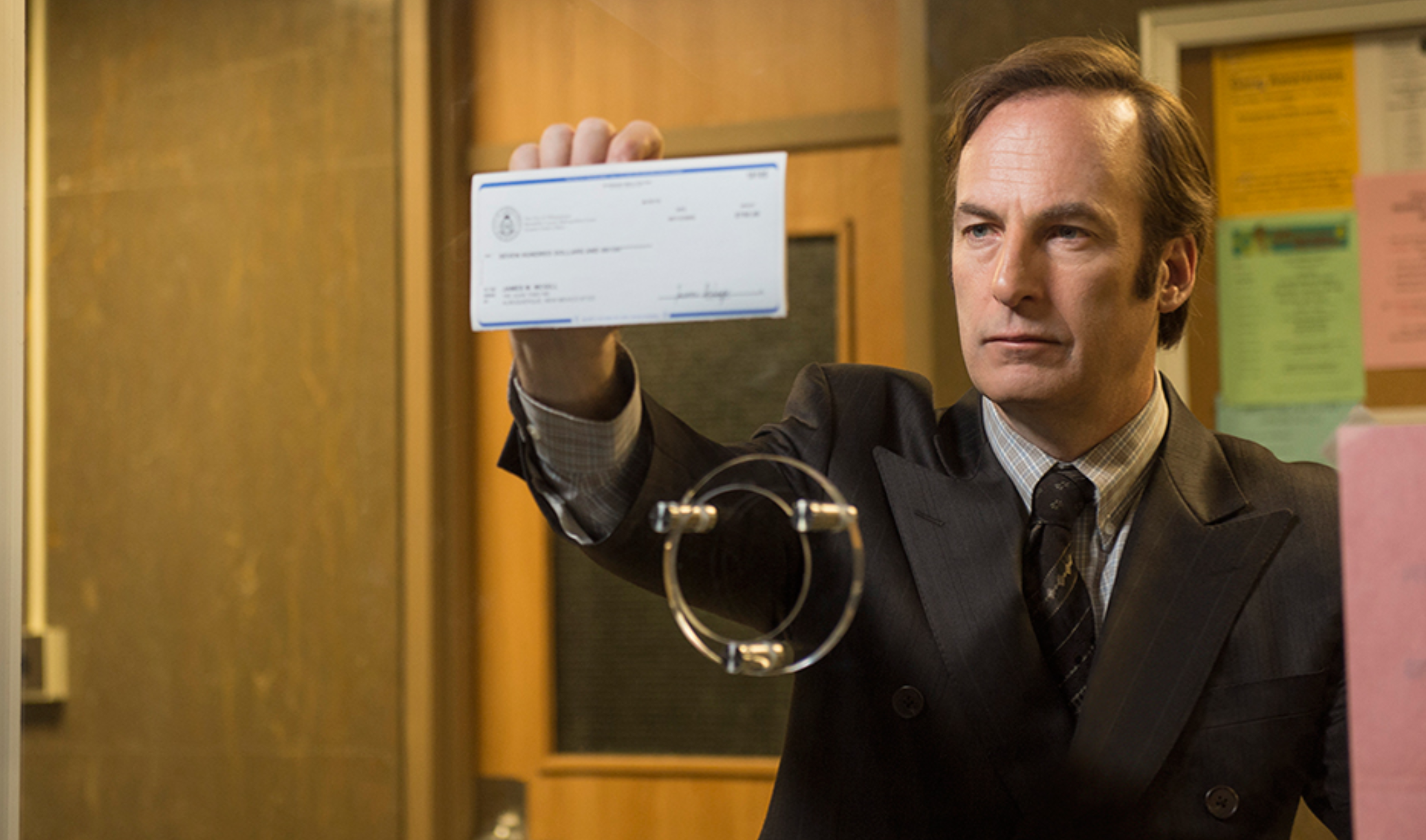 Better Call Saul Scored The Highest Rated Cable Series Premiere Ever Last Night [Golf Clap]