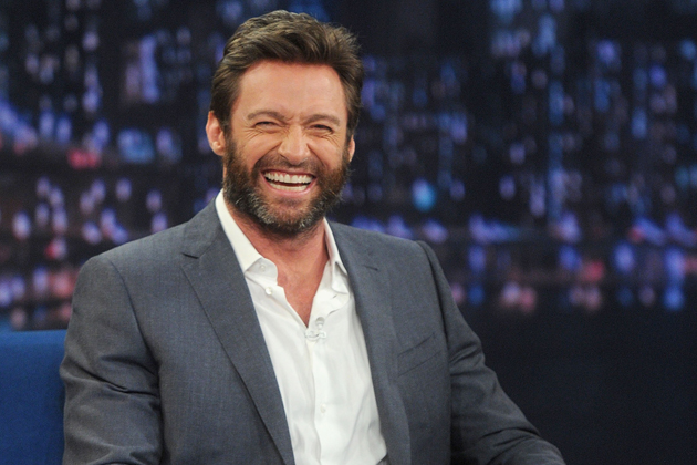 Hugh Jackman Watched Birdman and Decided He Has To Keep Playing Wolverine Over & Over Again Until He Dies