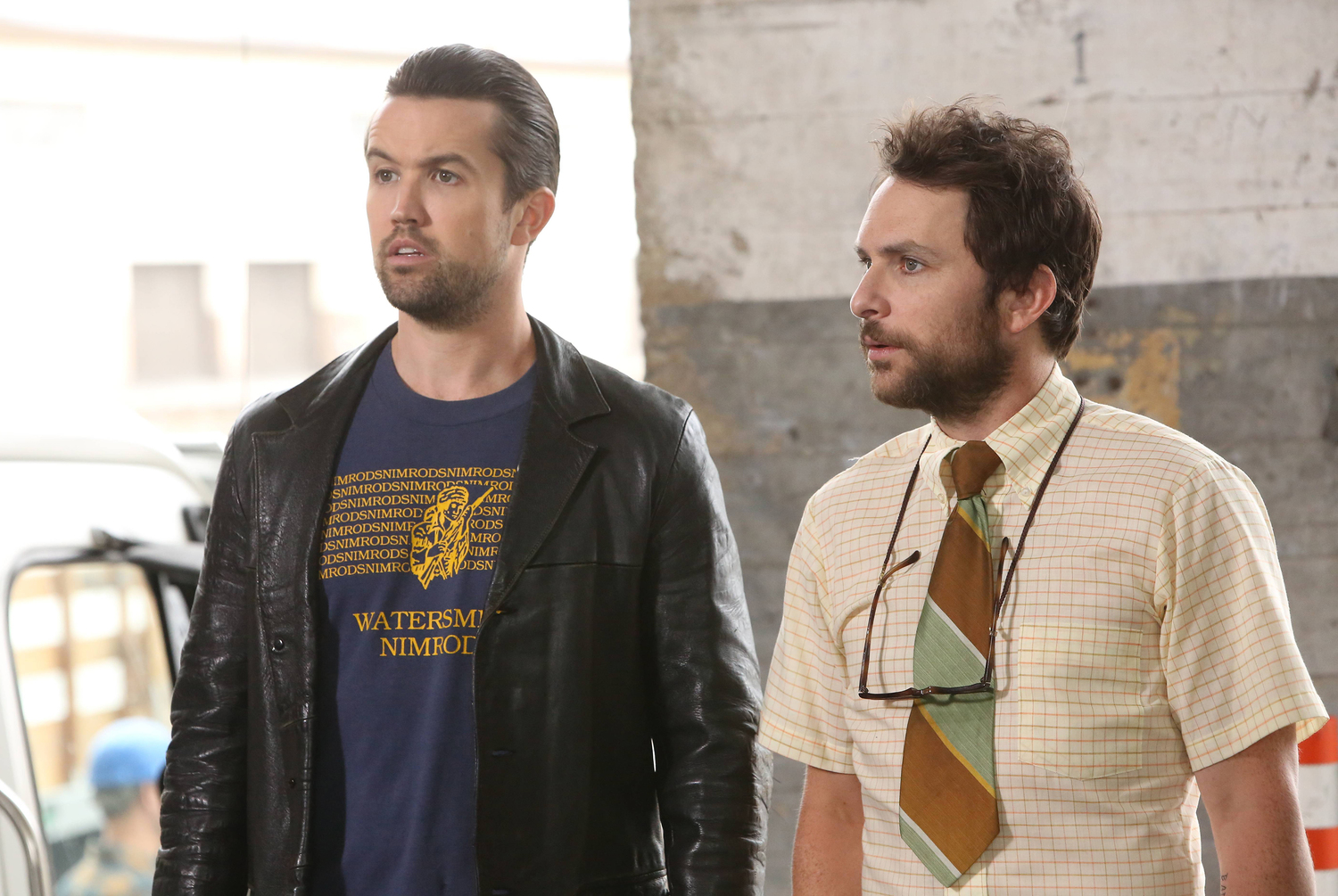 "It's Always Sunny in Philadelphia: ""Mac Kills His Dad"" Review"