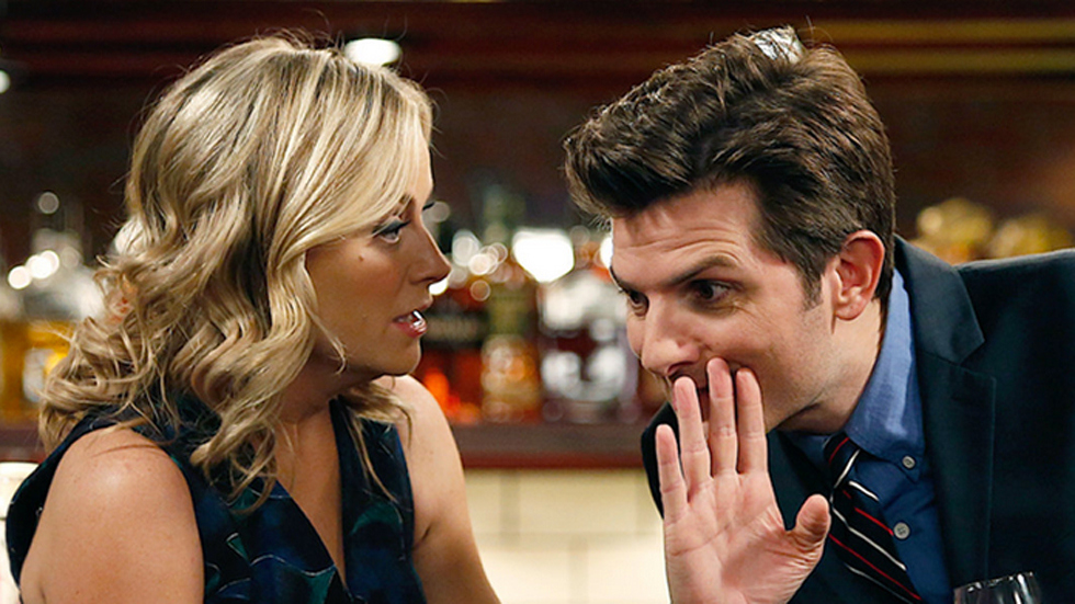 "Parks and Recreation: ""Donna and Joe"" Review"