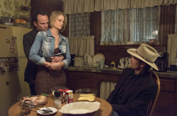 "Justified: ""Alive Day"" Review"