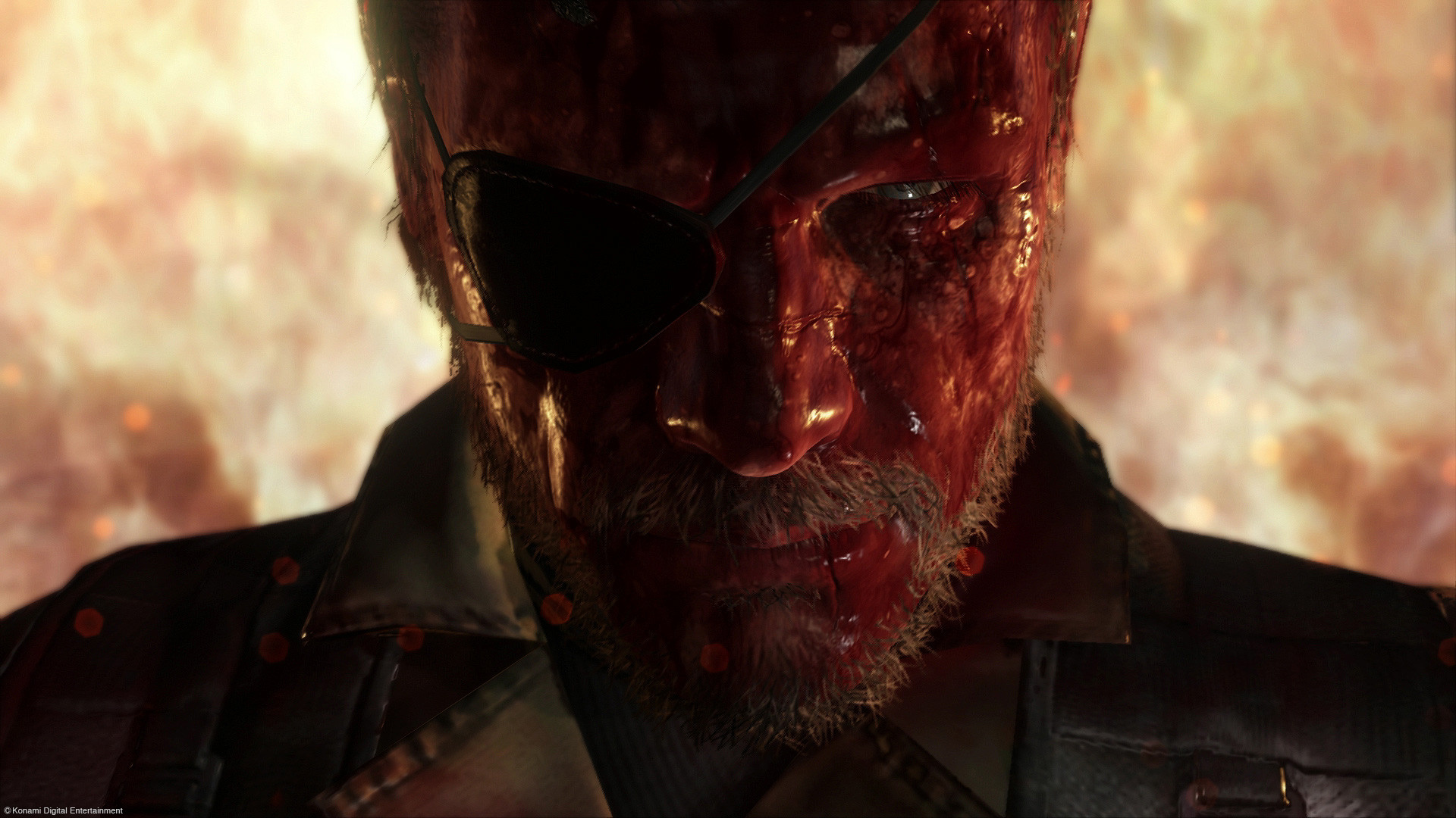 Metal Gear Solid V: The Phantom Pain Release Date Announced; I Could Tell You It In This Headline, But Where Would The Fun Be In That?